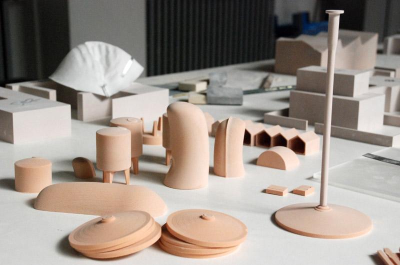 plastico modello prototipo studenti politecnico polimi naba ied istituto marangoni scuola design