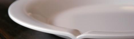 La ceramica come effetto