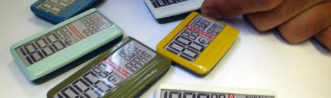 Etichette elettroniche S5Tech