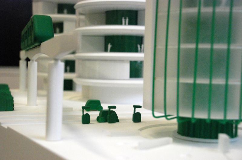 Studio Boeri - 2008