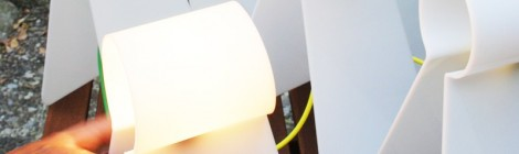 Tweety Lamp. Lampada da tavolo