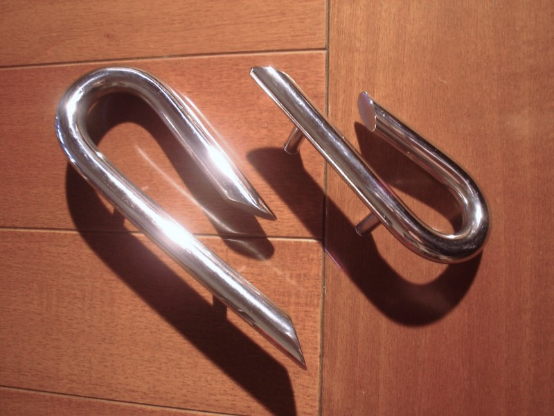 prototipo modello alluminio acciaio inox rame ottone bronzo