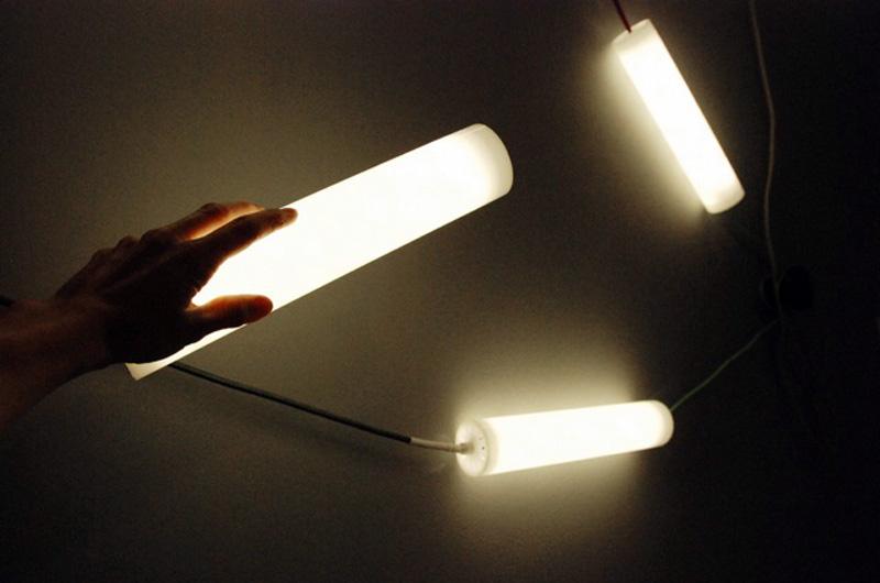 prototipo lampada led christina schaefer wahhworks