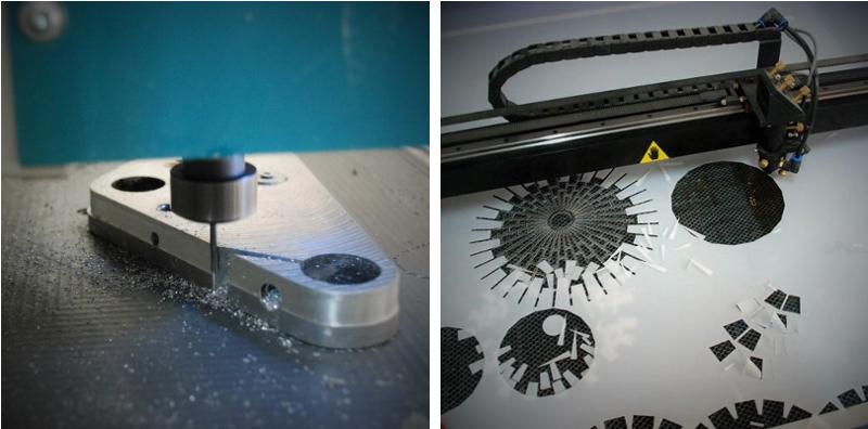 taglio laser fresatura cnc wahhworks milano